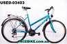 БУ Горный велосипед Conway MTB