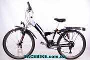 БУ Подростковый велосипед Schauff Bikes made in Germany доставка из г.Kiev