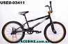 БУ велосипед BMX Reckless