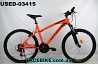 БУ Горный велосипед B'Twin Rockrider 340