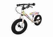 Беговел Kiddimoto Super Junior MAX SUPER DOTTY доставка из г.Kiev