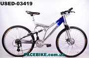 БУ Горный велосипед Mifa доставка из г.Kiev