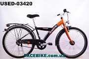 БУ Подростковый велосипед Arcona Power Style доставка из г.Kiev
