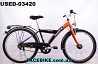БУ Подростковый велосипед Arcona Power Style