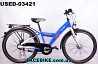 БУ Подростковый велосипед Falter FX-403