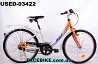 БУ Подростковый велосипед BBF Alu Youngster
