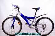 БУ Подростковый велосипед Kenhill Thunder доставка из г.Kiev