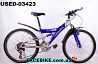 БУ Подростковый велосипед Kenhill Thunder