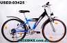 БУ Подростковый велосипед Kid-Rider SKP