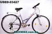 БУ Городской велосипед Mountec Shimano доставка из г.Kiev