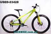 БУ Дёрт велосипед Bergamont Kiez 040 доставка из г.Kiev
