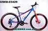 """БУ Горный велосипед Bulls Sharptail 2 27.5"""""""