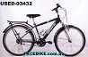 БУ Подростковый велосипед Batavus Roller Coaster