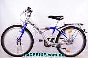 БУ Подростковый велосипед Conway 4207 доставка из г.Kiev