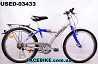 БУ Подростковый велосипед Conway 4207