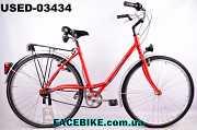 БУ Городской велосипед Falter Classic доставка из г.Kiev