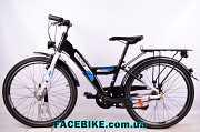 БУ Подростковый велосипед Falter FX-403 доставка из г.Kiev