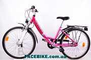 БУ Подростковый велосипед Bauer Shimano Nexus доставка из г.Kiev