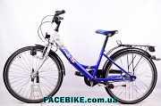 БУ Подростковый велосипед Kenhill Scandy доставка из г.Kiev