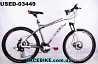 БУ Горный велосипед Bulls Sharptail 2 Disc