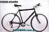 БУ Гибридный велосипед Bergamont alu Beluga