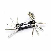 Ключ ICE TOOLZ 91B3