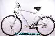 БУ Городской велосипед AluCityStar Comfort доставка из г.Kiev