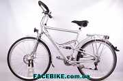 БУ Городской велосипед Trekking Star Alu доставка из г.Kiev
