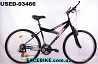 БУ Горный велосипед Yazoo Streetbike SX2.6