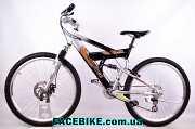 БУ Горный велосипед Mountec Pro Alu 4000 доставка из г.Kiev