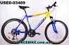 БУ Горный велосипед Centurion Backfire 50
