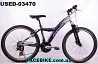 БУ Горный велосипед Prince Wild