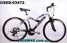 БУ Горный велосипед Bulls Tatoo