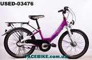 БУ Детский велосипед Falter Kids 20 доставка из г.Kiev