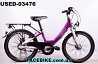 БУ Детский велосипед Falter Kids 20