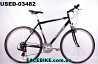 БУ Гибридный велосипед Winora Sunrise