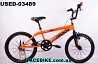 БУ велосипед BMX Big Daddy Rooster