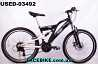 БУ Подростковый велосипед King Fastbike