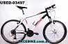 БУ Горный велосипед Gazelle W-series