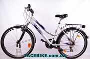 БУ Городской велосипед Senator Messenger доставка из г.Kiev