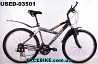 БУ Горный велосипед Yazoo Streetbike Race 3.6S