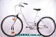 БУ Городской велосипед AluCityStar S Bike доставка из г.Kiev