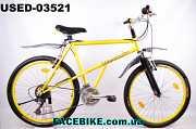 БУ Горный велосипед Hurricane MTB доставка из г.Kiev