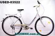 БУ Городской велосипед AluCityStar City доставка из г.Kiev