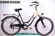 БУ Городской велосипед City Line made in Germany доставка из г.Kiev