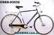 БУ Городской велосипед Union made in Holand доставка из г.Kiev