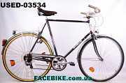 БУ Городской велосипед Motobecane Concorde доставка из г.Kiev