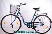 БУ Городской велосипед Kunsting City Line доставка из г.Kiev
