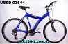 БУ Горный велосипед Gazelle MTB Series