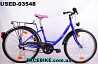 БУ Подростковый велосипед Blue 3